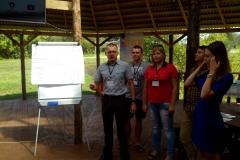 """2 поток проекта """"Развитие молодежной кооперации"""""""