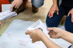 """Обучение в рамках проекта """"Развитие молодежной кооперации"""" 3 поток"""