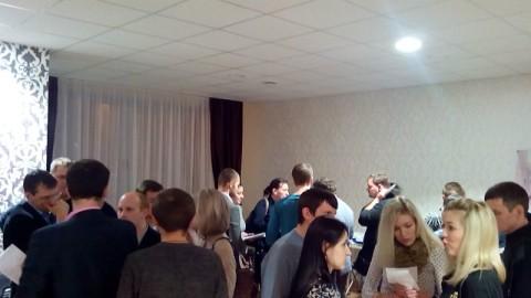 Старт проекта «Развитие молодёжной кооперации» в Липецкой области