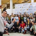 3 поток проекта «Развитие молодежной кооперации»