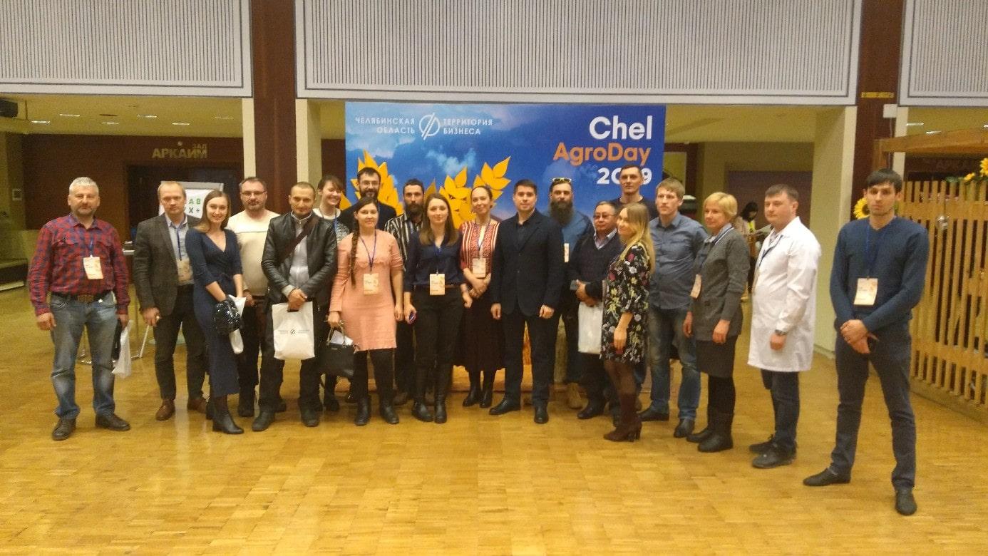 кооперация в Челябинске