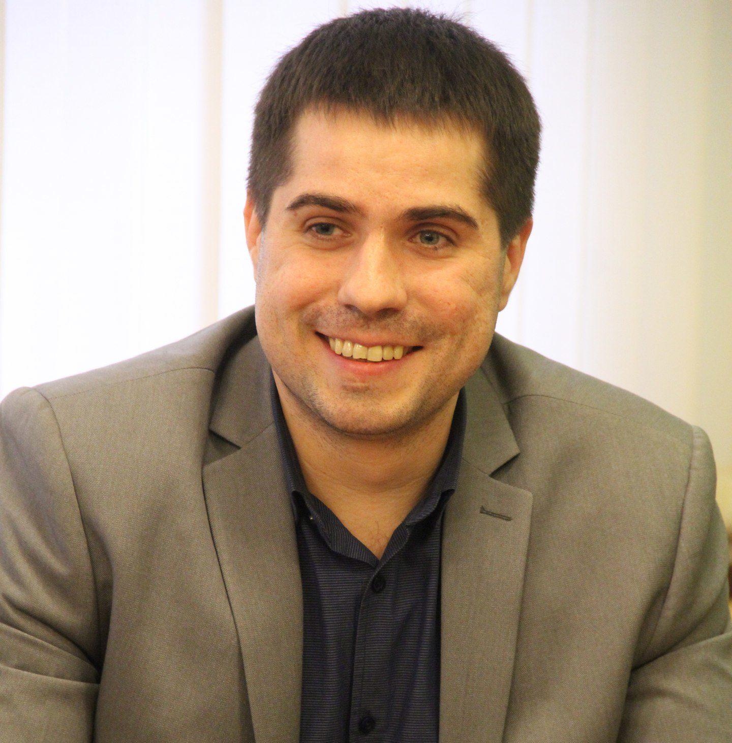 Коротаев Антатолий