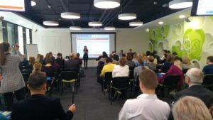 Третий обучающий семинар для центров компетенций в сфере сельскохозяйственной кооперации и поддержки фермеров субъектов РФ