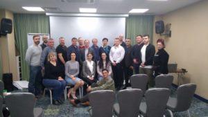«Народная школа кооперации» в Калининграде