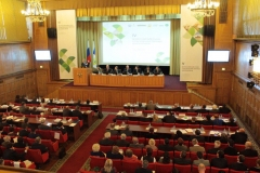 IV съезд сельскохозяйственных кооперативов