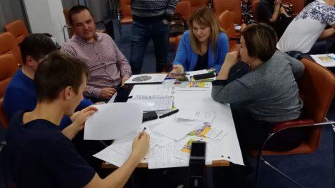 «Народная школа кооперации» даёт уроки сельхозтоваропроизводителям Челябинска в «Школе сельскохозяйственной кооперации»