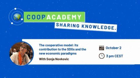 Международный кооперативный Альянс помогает расширить границы знаний